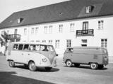 Volkswagen T1 images
