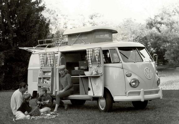 volkswagen t1 camper 1950 67 wallpapers. Black Bedroom Furniture Sets. Home Design Ideas