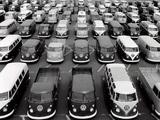 Volkswagen T1 wallpapers