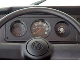 Images of Volkswagen Kombi Serie Prata 2005