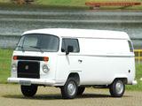 Images of Volkswagen Kombi Furgão 2006