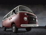 Images of Volkswagen Kombi 50 Anos Edicao 2007
