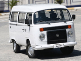 Photos of Volkswagen Kombi 2006