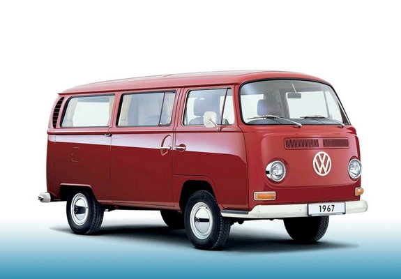 volkswagen t2 bus 1967 72 photos. Black Bedroom Furniture Sets. Home Design Ideas