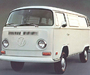 Volkswagen T2 Bus 1967–72 wallpapers