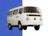 Volkswagen Kombi 1997–2005 photos