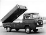Volkswagen T2 Single Cab Pickup images