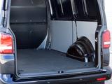 Images of Volkswagen T5 Transporter Sportline UK-spec 2011