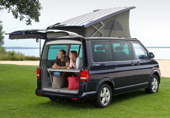 photos of volkswagen t5 california beach 2009. Black Bedroom Furniture Sets. Home Design Ideas