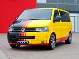 Photos of MTM Volkswagen T5 TSI 4MOTION 2012