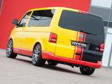 Pictures of MTM Volkswagen T5 TSI 4MOTION 2012