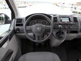 Volkswagen T5 California 2009 images