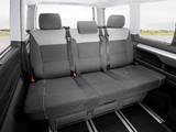 Volkswagen T5 Multivan Startline 2009 photos