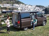 Volkswagen T5 California 2009 photos
