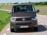 Volkswagen T5 Multivan Highline 2009 photos
