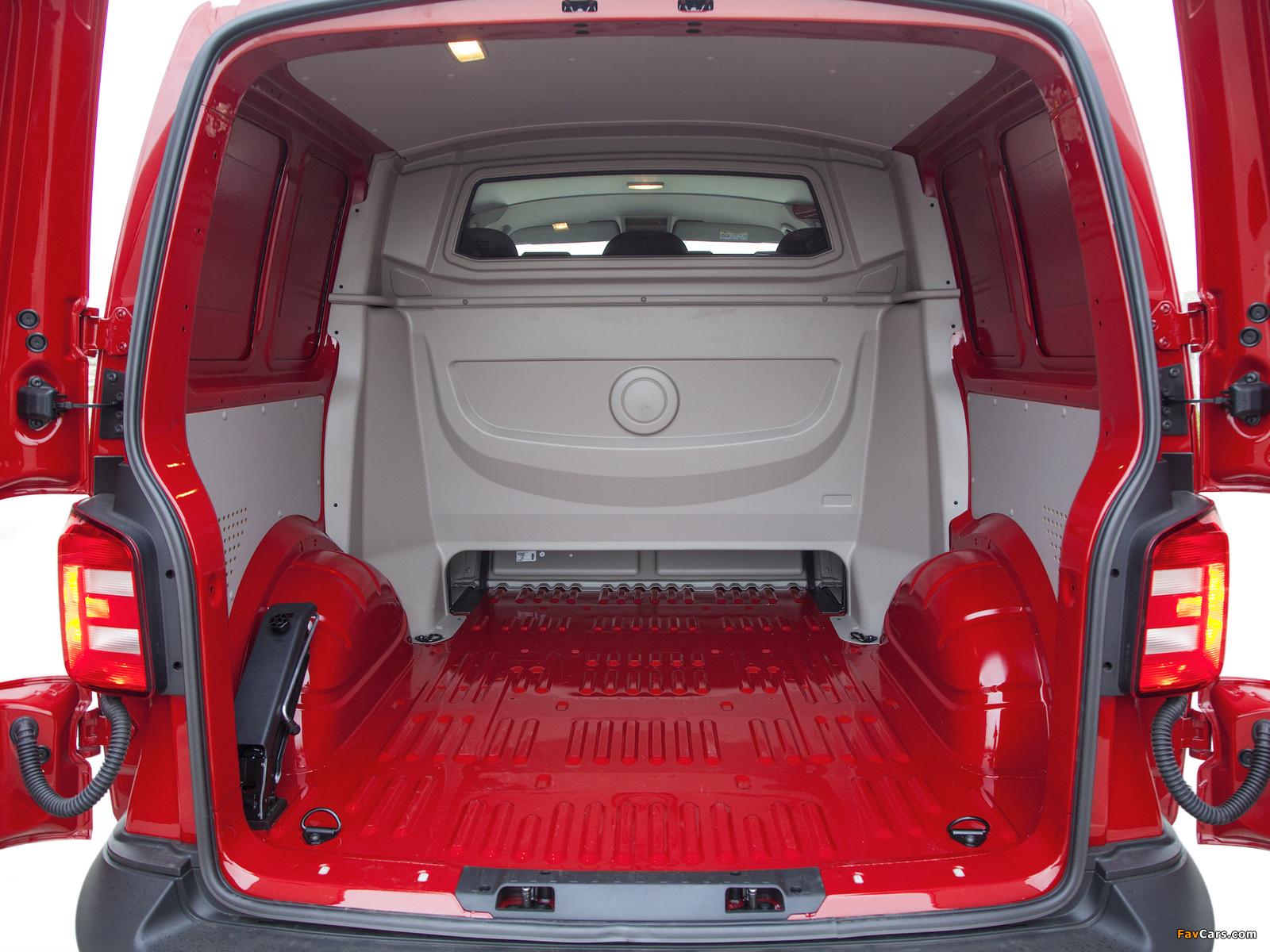 Photos of Volkswagen Transporter Mixto Plus (T6) 2015 (1600 x 1200)