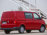 Photos of Volkswagen Transporter Mixto Plus (T6) 2015