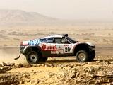 Volkswagen Tarek 2002 wallpapers