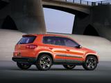 Images of Volkswagen Tiguan Concept 2006