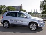 Volkswagen Tiguan HY Motion Concept 2007 photos