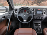 Volkswagen Tiguan Track & Field 2008–11 photos