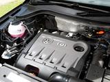 Volkswagen Tiguan Sport & Style UK-spec 2011 wallpapers