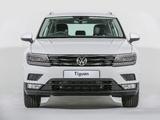 Volkswagen Tiguan MY-spec 2017 images
