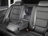 Volkswagen Tiguan Sport & Style AU-spec 2011 wallpapers