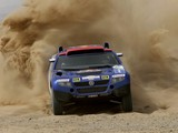 Images of Volkswagen Race Touareg 2 2006–10