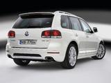 Images of Volkswagen Touareg V10 TDI R-Line 2007–09