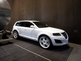 Images of Parotech Sony Volkswagen Touareg P24 2008