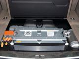 Images of Volkswagen Touareg V6 TSI Hybrid Prototype 2009