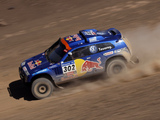 Images of Volkswagen Race Touareg 3 2010
