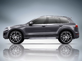 Images of ABT Volkswagen Touareg 2010