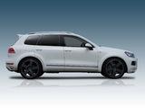 Images of Je Design Volkswagen Touareg Hybrid 2011