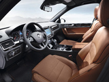 Images of Volkswagen Touareg Edition X 2012