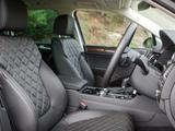 Images of Volkswagen Touareg V6 TDI Wolfsburg Edition AU-spec (7P) 2016