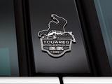 Photos of Volkswagen Touareg Kong 2005