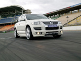 Photos of Je Design Volkswagen Touareg 2007