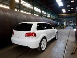 Photos of Parotech Sony Volkswagen Touareg P24 2008