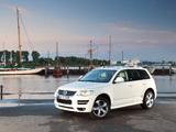 Photos of Volkswagen Touareg North Sails Concept 2008