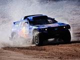 Photos of Volkswagen Race Touareg 3 2010