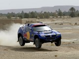 Pictures of Volkswagen Race Touareg 2 2006–10