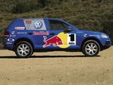 Pictures of Volkswagen Touareg V10 TDI Pikes Peak 2006