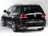 Pictures of Hofele Design Volkswagen Touareg GT 460 2008