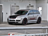 Pictures of CoverEFX Volkswagen Touareg W12 Sport Edition 2010