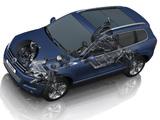 Pictures of Volkswagen Touareg V6 TDI 2010