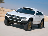 Pictures of Volkswagen Race Touareg 3 Qatar Concept 2011