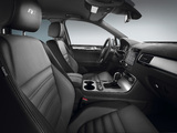 Pictures of Volkswagen Touareg V8 TDI R-Line 2011