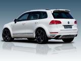Pictures of Je Design Volkswagen Touareg Hybrid 2011